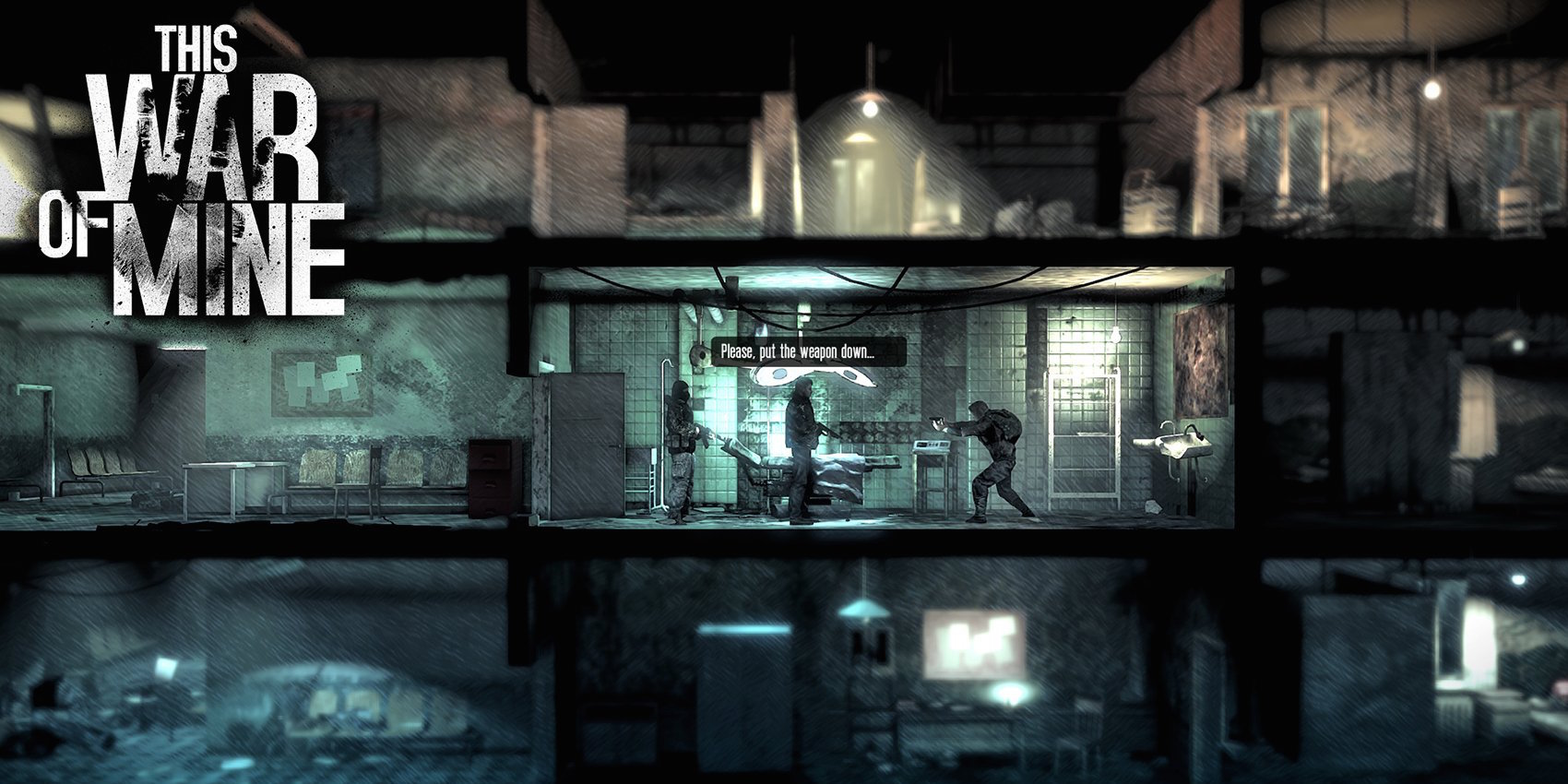 Can you survive This War of Mine? Now down at $2 on iOS (Reg. $15) - 9to5Toys