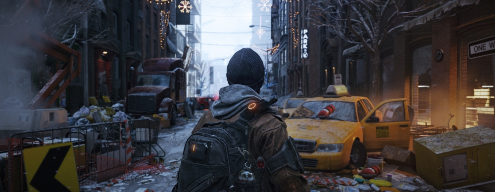 Tom Clancy's The Division-preorder-sale-01