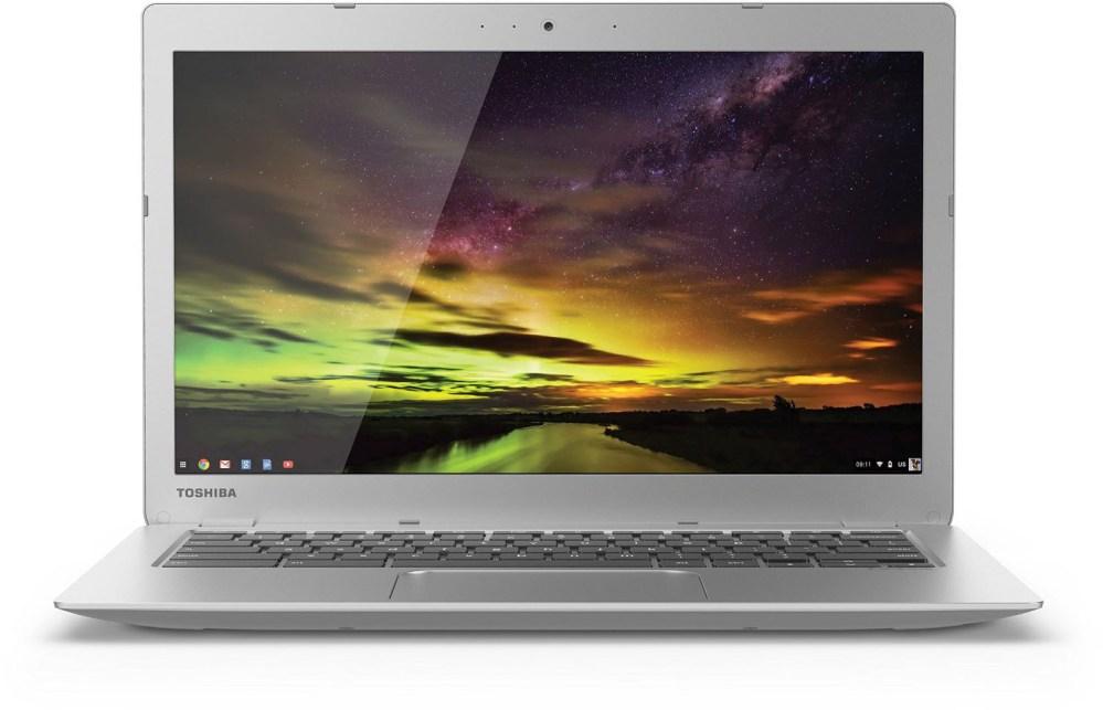 Toshiba 13.3-inch Chromebook 2