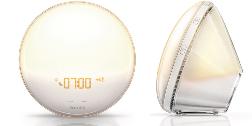 up to 39% off Philips Wake Up Lights