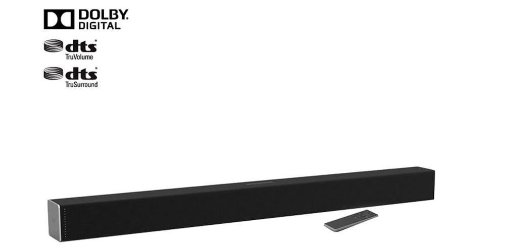 Vizio 38-inch 3-Channel Soundbar