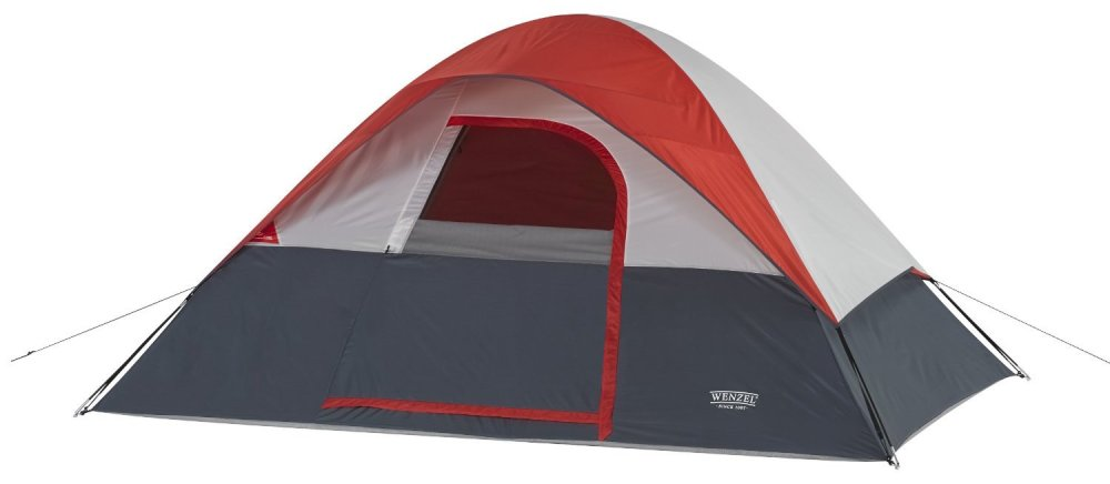 Wenzel Family Dome 5-person Tent