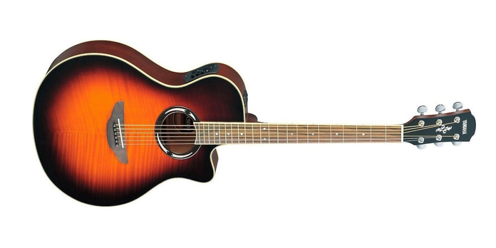 daily deals yamaha thinline acoustic electric guitar 250 seneca desktop monitor mounts from. Black Bedroom Furniture Sets. Home Design Ideas