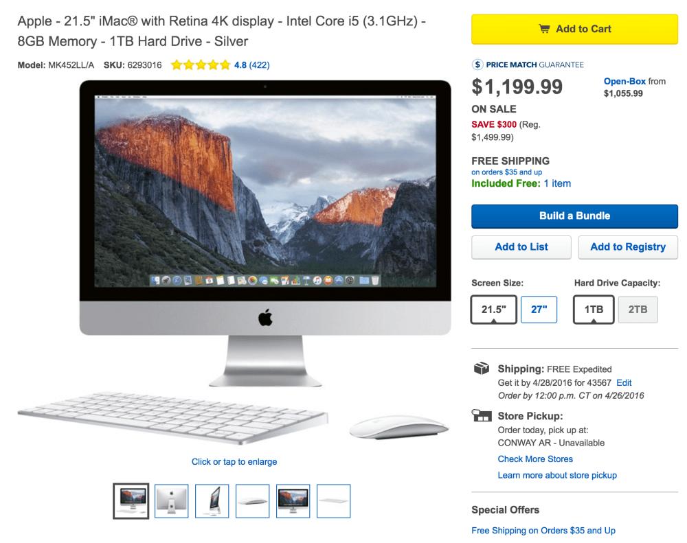apple-21-inch-4k-imac-deal