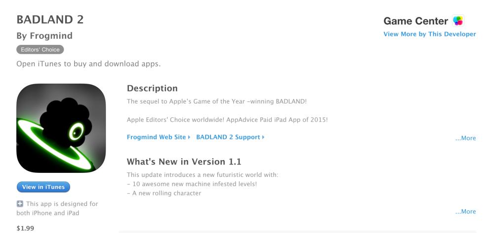 BADLAND 2-iOS-sale-01