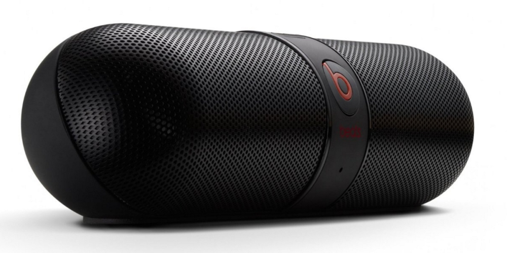 Beats by Dr. Dre Pill 2.0 Portable Bluetooth Speaker