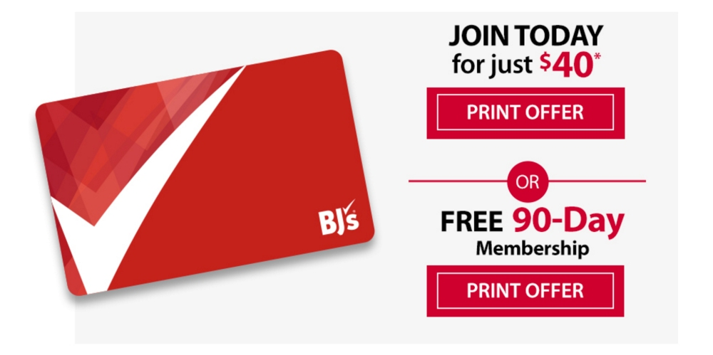 bjs-warehouse-membership-deal