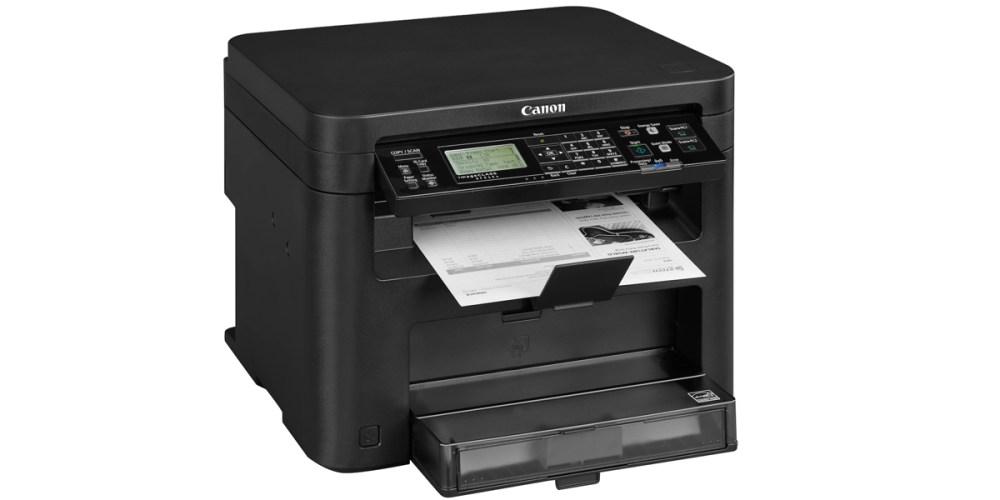 Canon imageCLASS Wireless Mono Laser Printer