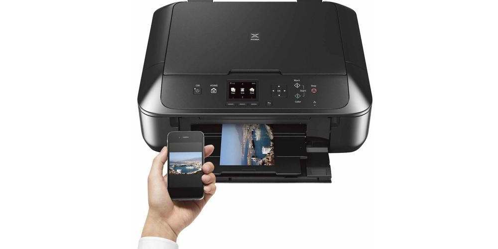 canon pixma printer wifi