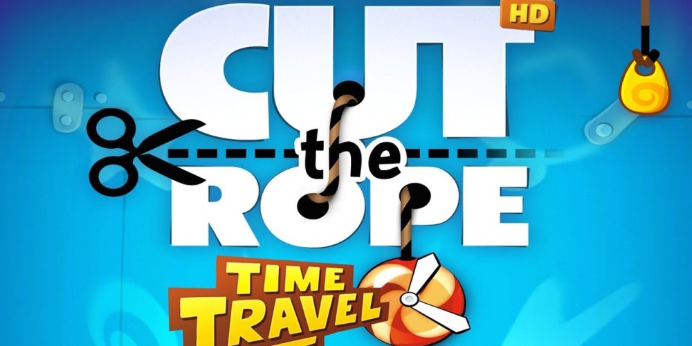 Cut the Rope Time Travel-sale-free-01