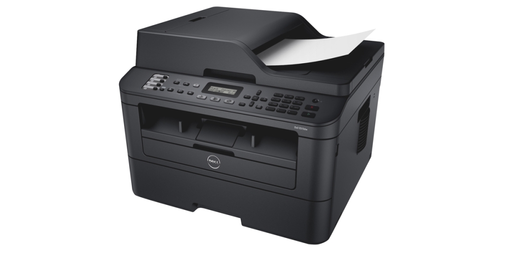 Dell (E515dw) Black and White Laser Printer