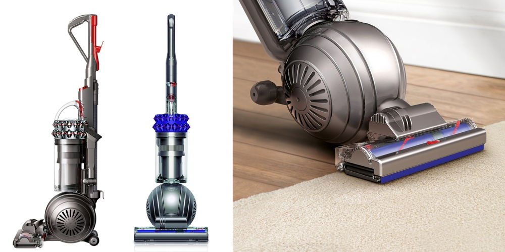 gold box - dyson cinetic big ball vacuums (cert. refurb) from ...