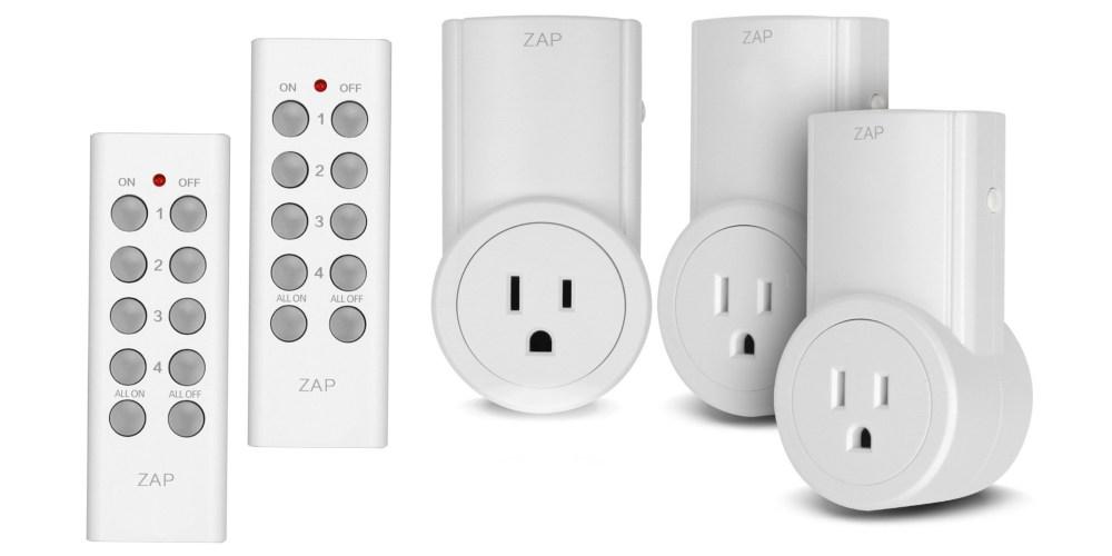 eteckcity-wireless-remotes