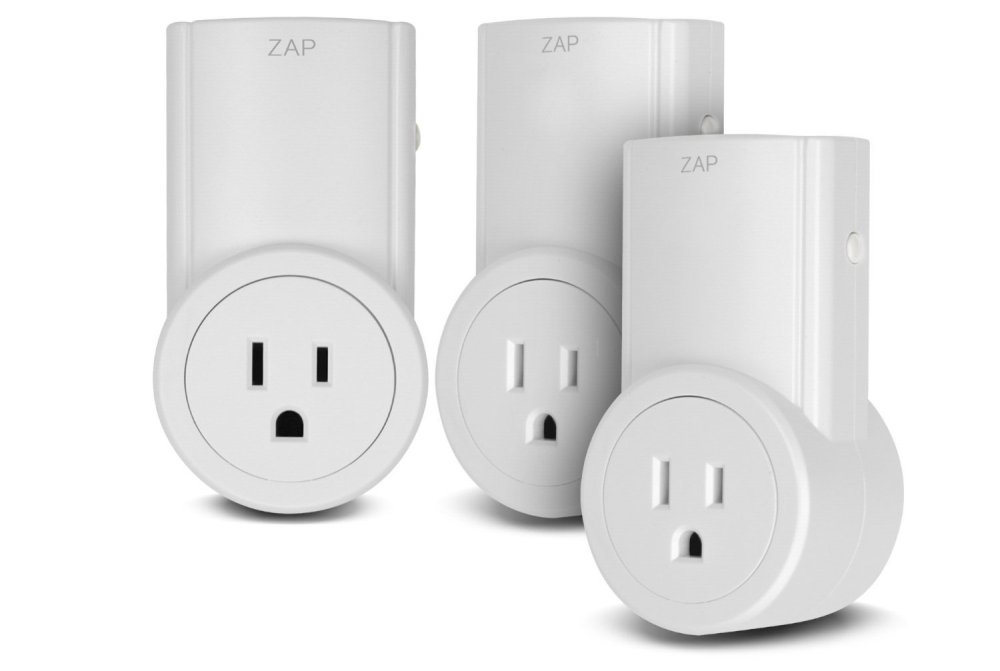 Etekcity Wireless Remote Control Electrical Outlet Switches