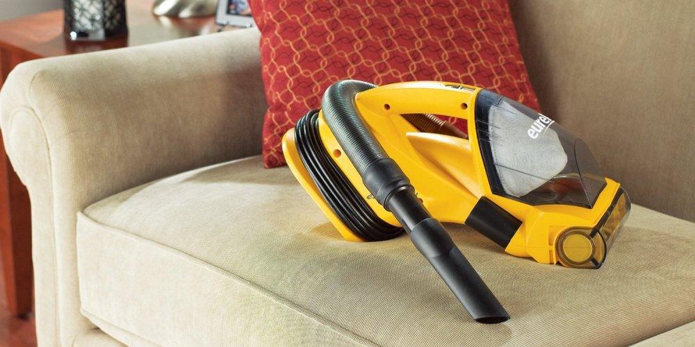 Eureka EasyClean Corded Hand-Held Vacuum (71B)