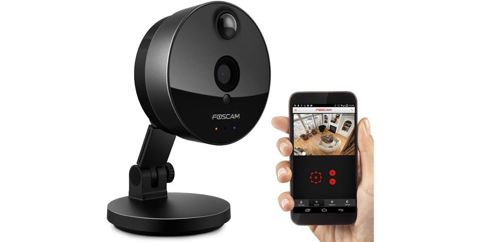 foscam c1 ip camera