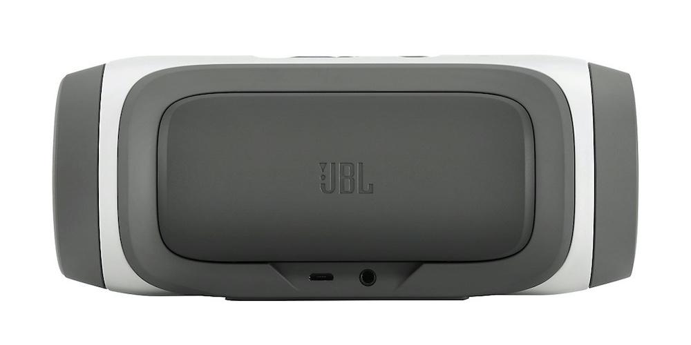 jbl charge gray