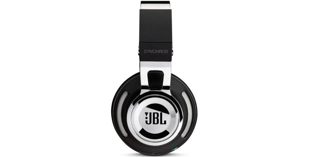 JBL Synchros Chrome Edition Over-Ear Headphones