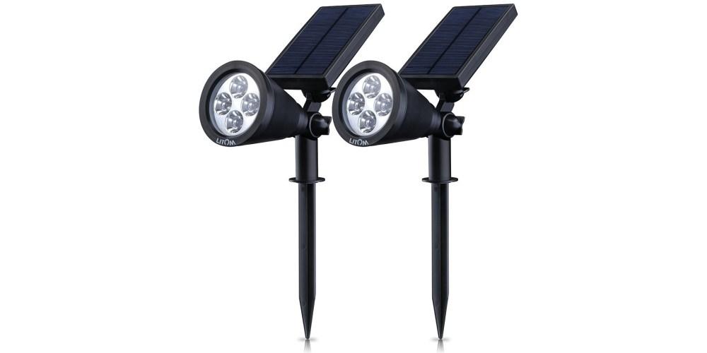 litom-solar-lights