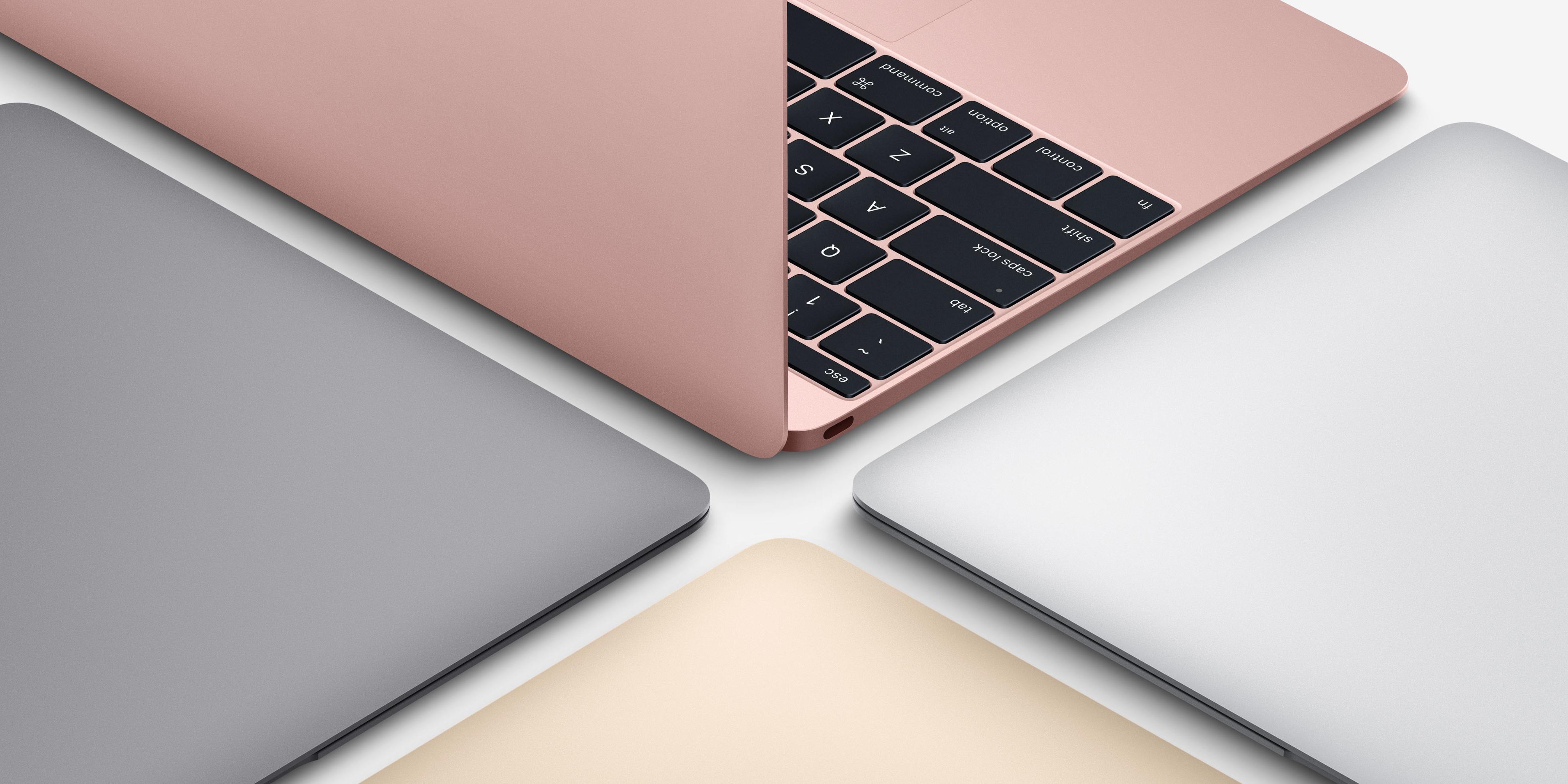 Apple 12-inch MacBook + iPad Pro see big 1-day price drops