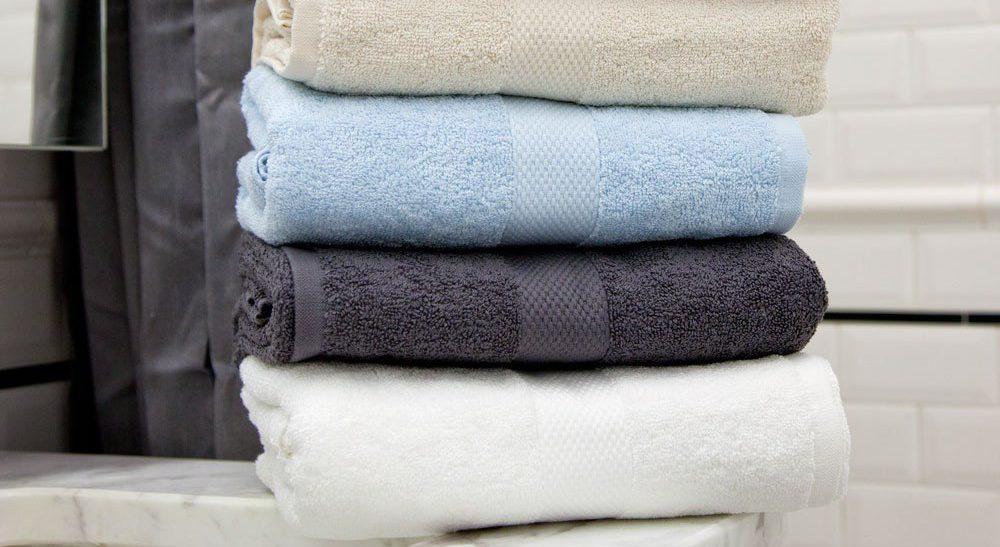 Magnolia Organics Towels