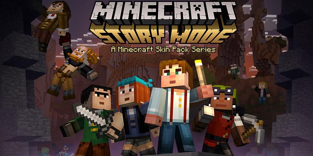 minecraft-story-mode-skins