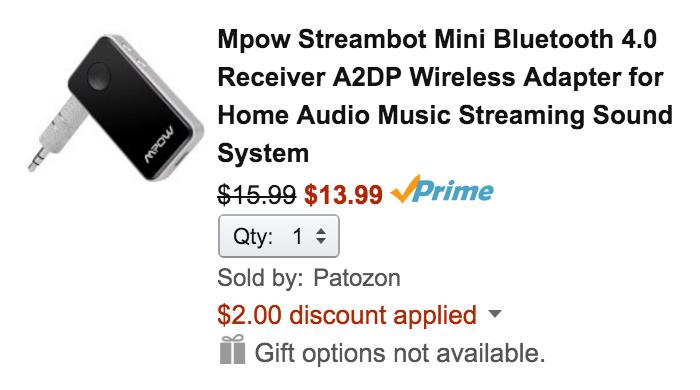 mpow-streambot-mini-deal