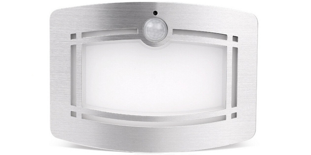 OxyLED Motion Sensing LED Light