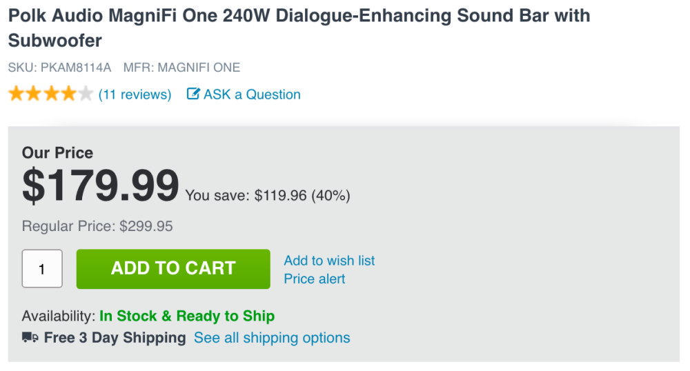 polk-audio-magnifi-deal