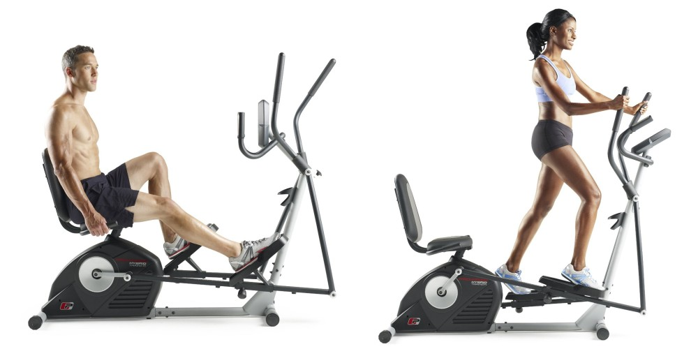 ProForm Hybrid Elliptical Trainer-3