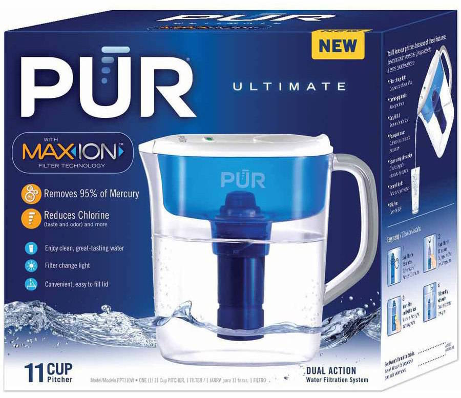 PUR 11 Cup Filtered Water Pitcher-sale-01