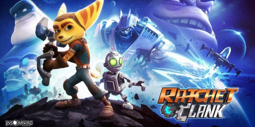Ratchet & Clank - PlayStation 4-sale-01