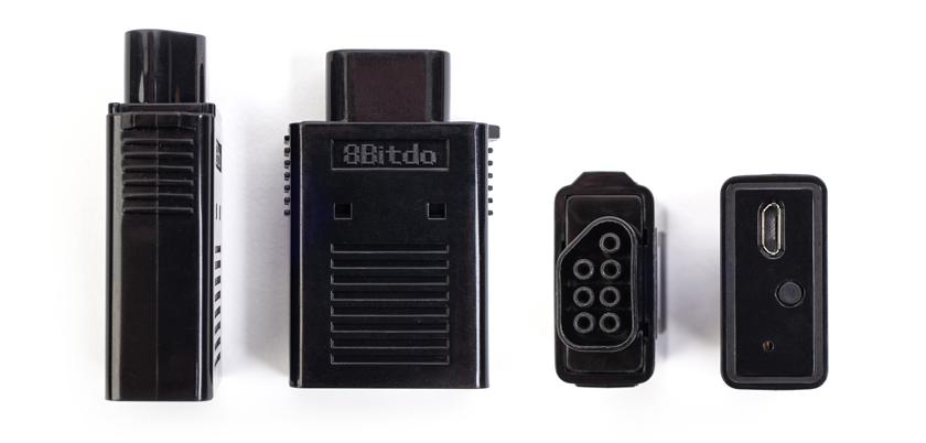 Retro Receiver-8bitdo-4