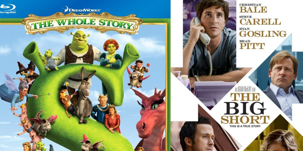 Shrek- The Whole Story-1
