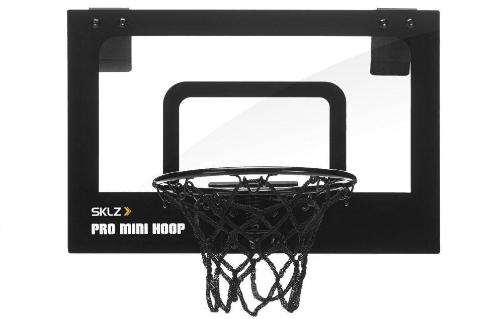 SKLZ Pro Mini Micro Basketball Hoop with Ball