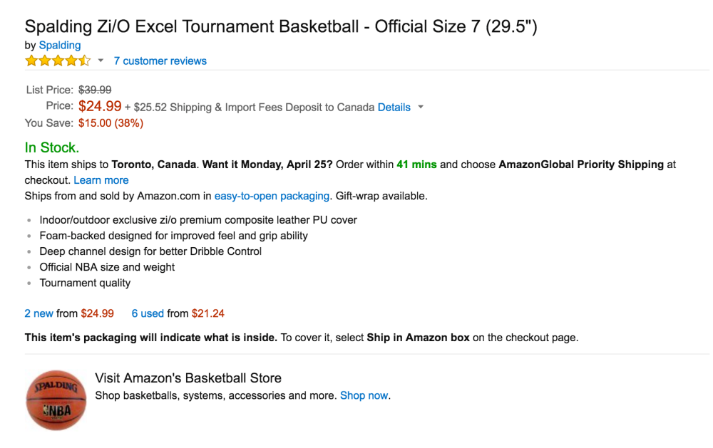 Spalding Zi:O Excel Tournament Basketball-sale-01