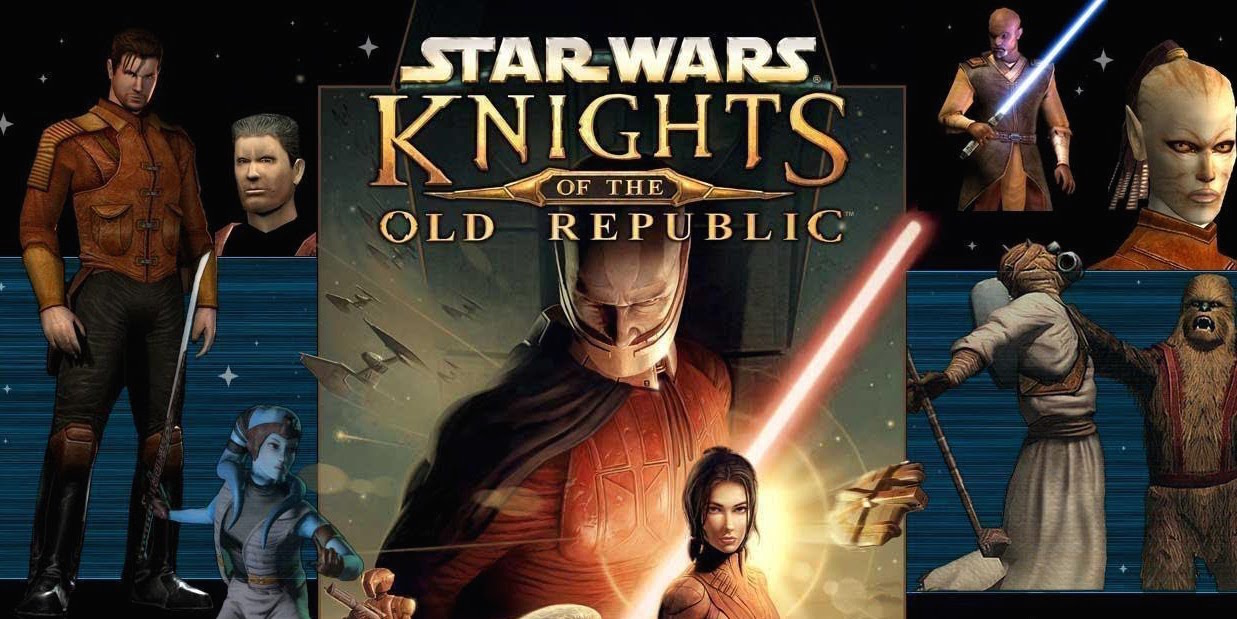 3 Reasons To Play Kotor On Ios With A Controller - Www imagez co