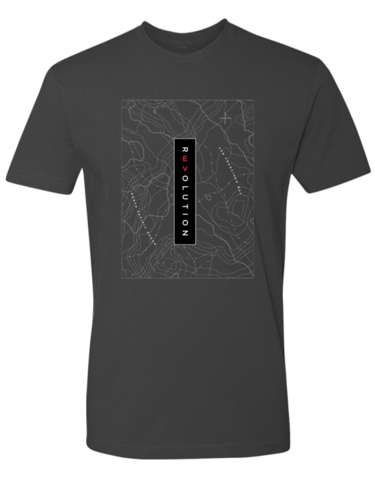 tesla revolution t shirt