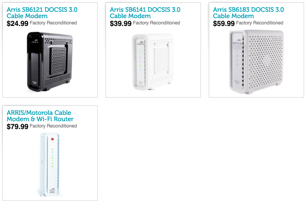 woot-cable-modem-sale