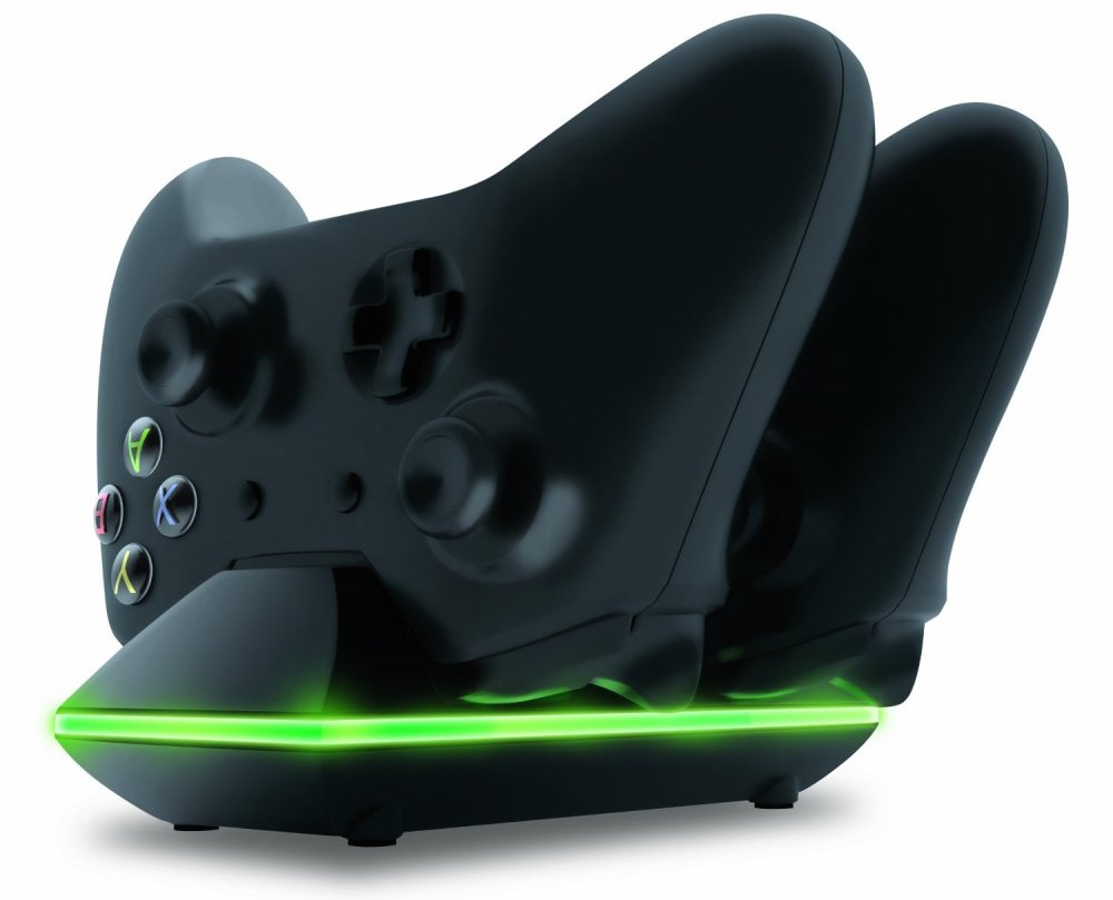 Xbox One controller charger-01