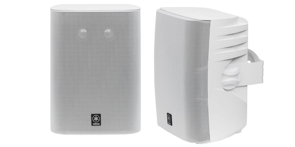 Yamaha NS-AW570 2-Way Outdoor Speakers - Pair