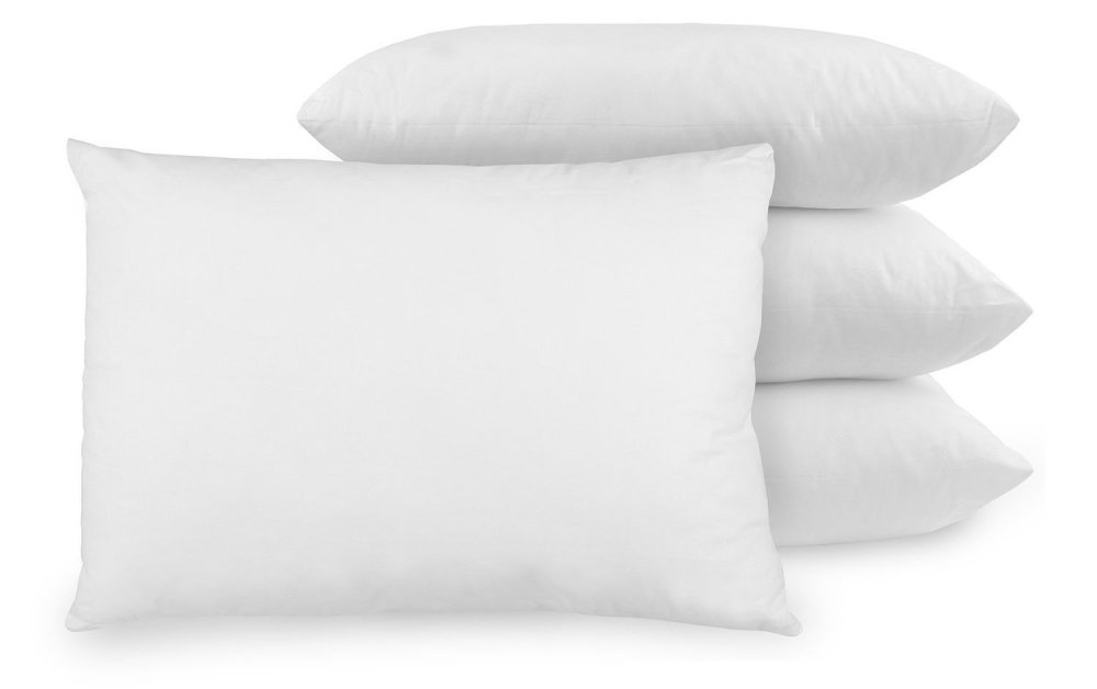 4-Pack BioPEDIC Bed Pillows