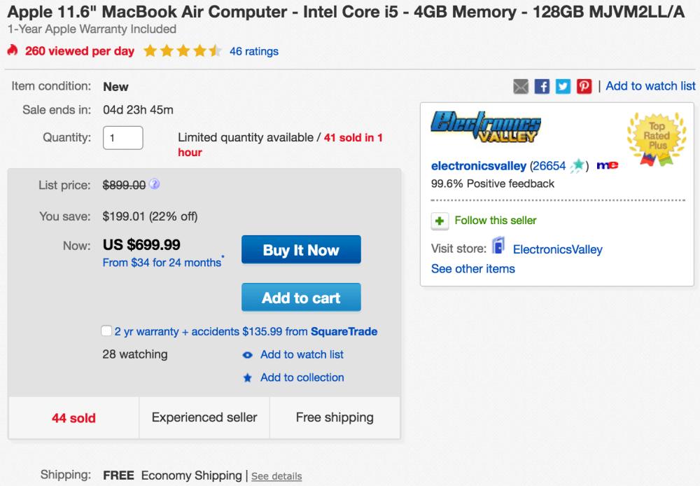 apple-macbook-air-ebay-deals