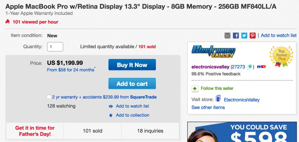 apple-macbook-pro-ebay-deal