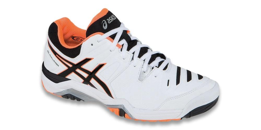 ASICS Men's GEL-Challenger 10 Tennis Shoes (E504Y)-2