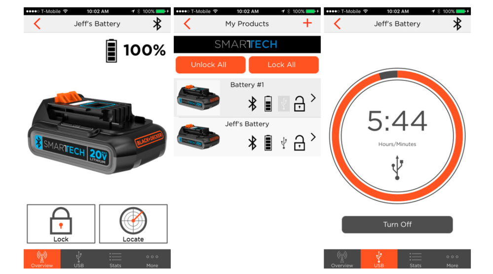Black-Decker-iPhone-app-
