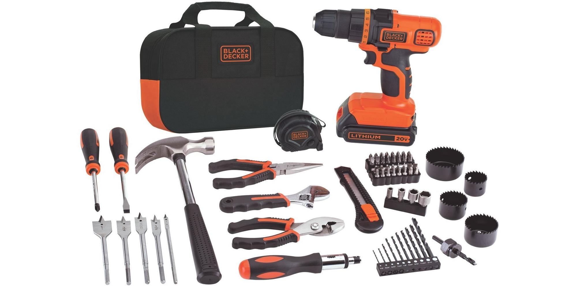 Black-decker-sale-discount-tools