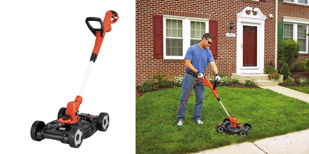 black-decker-trimmmer