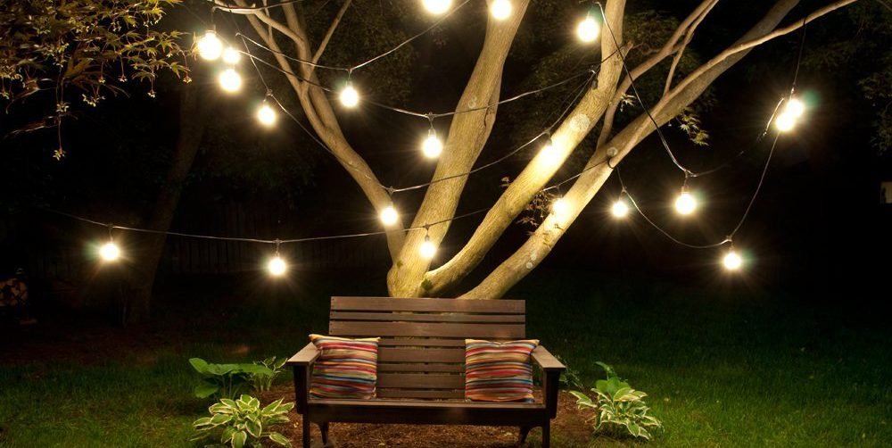 bulbrite outdoor string lights