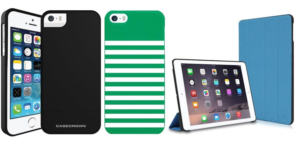 casecrown-iphone-5se-ipad-pro-deals